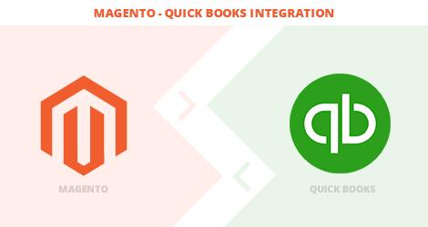 Magento Extension: Magento QuickBooks Integration