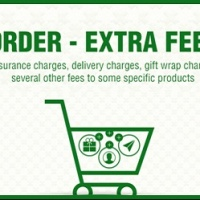 Extensions Magento: Magento Order Additional Charges Extension