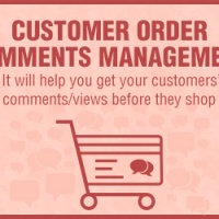 Extensions Magento: Customer Order Comment Management