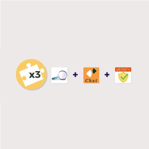 Webtet Prestashop Extension: Most needed modules for any store. Bundle PrestaShop