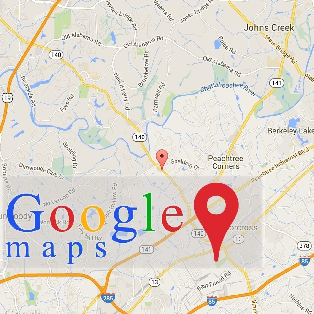 Webtet Prestashop Extension: Advanced Google Map for Prestashop with Animation Marker and Windows Info Store
