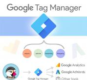 Modules PrestaShop: Google Tag Manager Integration PrestaShop Module
