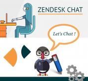 Prestashop Modules: Live Chat by Zendesk (formerly Zopim) for Prestashop 1.7 / 1.6 / 1.5