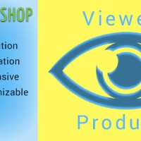 "Modules PrestaShop: Scroll animate ""Viewed Products"" for Prestashop"