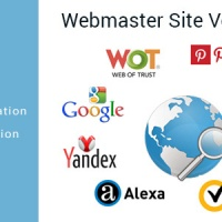 Modules PrestaShop: Webmaster Site Verification Module for PrestaShop