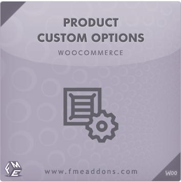 paulsimmons Wordpress Extension: Woocommerce Add product Options Plugin by FMEaddons