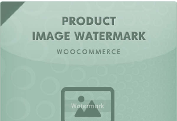 Wordpress Plugin: WordPress Image Watermark Plugin by FMEAddons