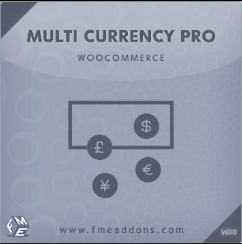 paulsimmons Wordpress Extension: WooCommerce Multi Currency Plugin