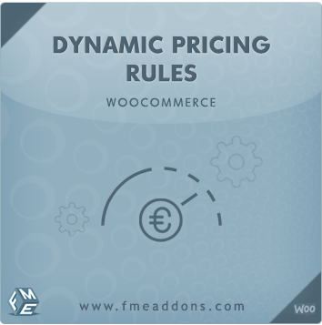 paulsimmons Wordpress Extension: Woocommerce discount Plugin by FmeAddons