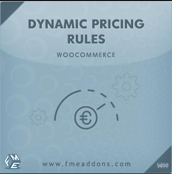 Wordpress Plugin: Woocommerce discount Plugin by FmeAddons