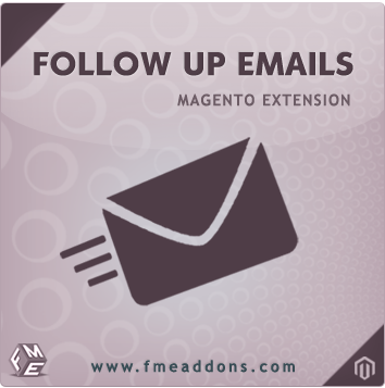 Wordpress Plugin: Magento Follow up Extension by FMEAddons