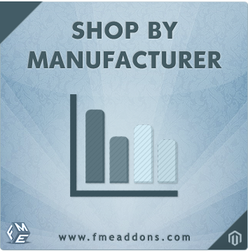 paulsimmons Magento Extension: FME Shop by Manufacturer | Magento Shop by Brand