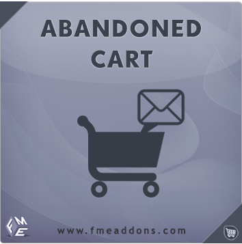 paulsimmons Opencart Extension: FmeAddons Abandoned Cart Opencart Extension