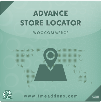 paulsimmons Wordpress Extension: WooCommerce Goole maps Plugin by FMEAddons