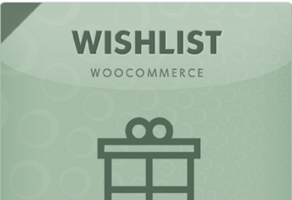 paulsimmons Wordpress Extension: Wishlist WooCommerce Plugin