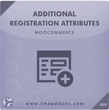 Wordpress Plugin: WordPress Customize Registration Form Plugin By FME