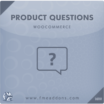 paulsimmons Wordpress Extension: WooCommerce Ask a Question Extension by FMEAddons
