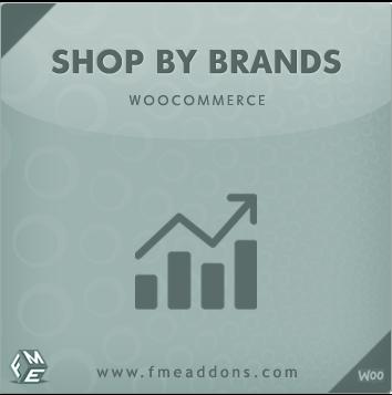 Wordpress Plugin: Brand Plugin For WooCommerce