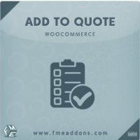 Wordpress extension WooCommerce Quotes Plugin by FMEAddons