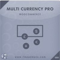 Wordpress Free plugin - WooCommerce Multi Currency Plugin
