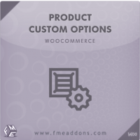 Wordpress Free plugin - WooCommerce Product Options Plugin
