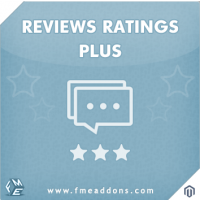 Extensions Magento: Magento Product Reviews By FMEAddons