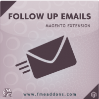 Wordpress extension Magento Follow up Extension by FMEAddons