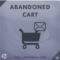 Opencart Premium extension - FmeAddons Abandoned Cart Opencart Extension