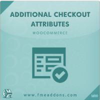 Wordpress Free plugin - Woocommerce Checkout Manager Plugin by FmeAddons