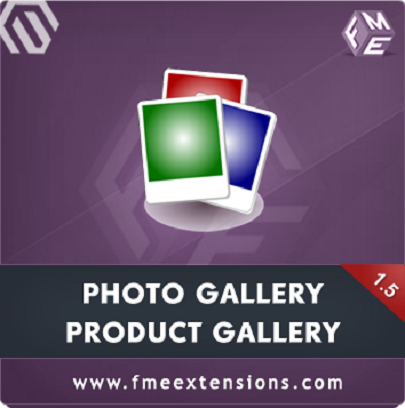 abryony25 Magento Extension: Magento Image Gallery Extension By FME