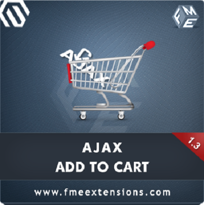 Magento Extension: Ajax Add to Cart Plug-in for Magento