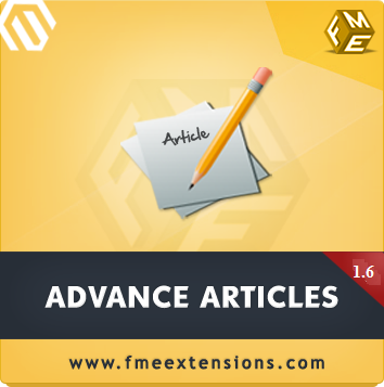 abryony25 Magento Extension: Blog Plug-in for Magento by FME