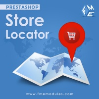 Modules PrestaShop: [Module] - PrestaShop Add Store Locations