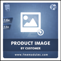Modules PrestaShop: PrestaShop Customer Images Uploader