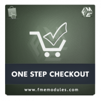 Modules PrestaShop: [Addon] PrestaShop One Page checkout by FME