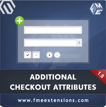 paulstanely Magento Extension: Magento Order Attributes Extension by FME