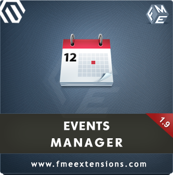 paulstanely Magento Extension: FME Events Manager | Magento Events Calendar Extension