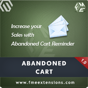 paulstanely Magento Extension: Magento Abandoned Cart Email Extension by FME