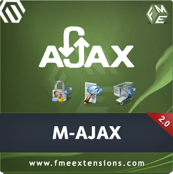 paulstanely Magento Extension: Magento Ajax Social Login Extension by FME