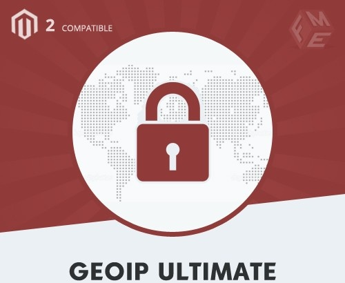 paulstanely Magento Extension: Magento 2 GeoIP Ultimate Lock Extension by FME
