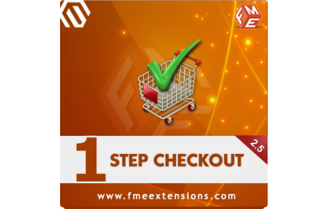 paulstanely Magento Extension: Magento One Page Checkout Extension by FME