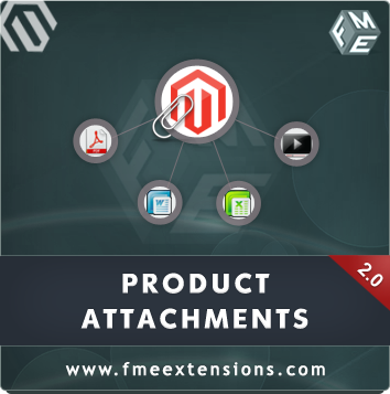 paulstanely Magento Extension: Magento Upload PDF | Product Attachments Extension by FME