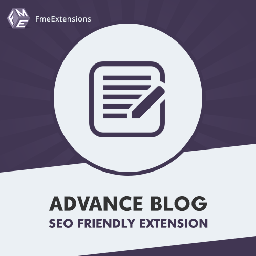 paulstanely Magento Extension: Magento 2 Blog Module   FMEextensions
