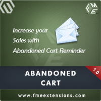 Magento Premium extension - Magento Abandoned Cart Email Extension by FME