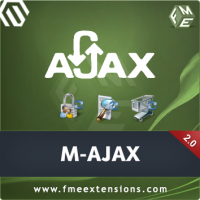 Magento Premium extension - Magento Ajax Social Login Extension by FME