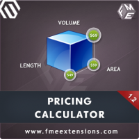Magento Premium extension - Magento Dynamic Pricing Extension by FME