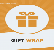 Magento Extensions: Magento 2 Gift Wrap Extension