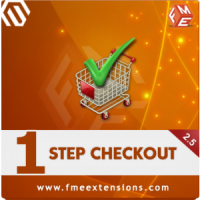 Magento Premium extension - Magento One Page Checkout Extension by FME