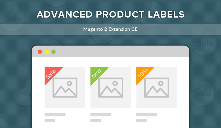 Solwin Infotech Wordpress Extension: Advanced Product Labels – Magento 2 Extension
