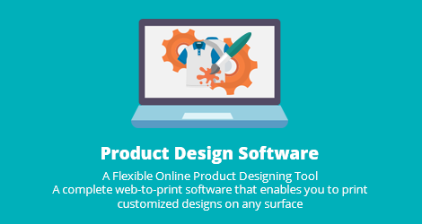 Magento Extension: Product Design Software